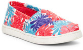 Toms Classic Slip-On Shoe (Little Kid & Big Kid)