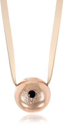 Bjorg The Grand Illusion Big Eyeball Women's Necklace