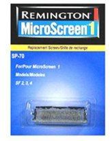Remington Foil sf-2/3/4 microscreen 1