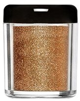 Barry M Glitter Rush Body Glitter Desert Bronze (Pack of 4)
