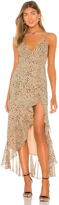 Majorelle Loreto Dress