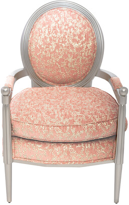 Innova Luxury Marmont Accent Chair