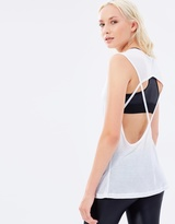 Koral Aura Sleeveless Top