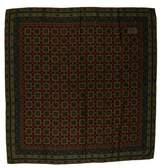 Saint Laurent Woven Printed Scarf