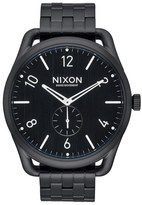 Nixon Men's 'C45' Bracelet Watch, 45Mm