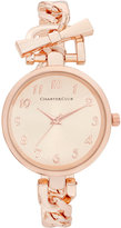 Charter Club Women's Rose Gold-Tone Toggle Bracelet Watch 33mm, Only at Macy's