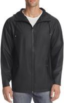 Rains Breaker Hooded Jacket