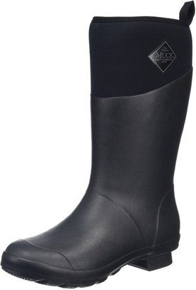 Muck Boot Women's Tremont Wellie Mid Fashion Performance Boot
