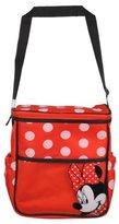 Disney Minnie Mouse Red Mini Diaper Tote Bag