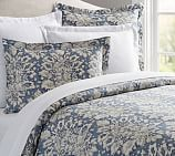 Pottery Barn Duvet Cover