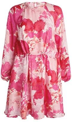 Stine Goya Floral Coco Dress