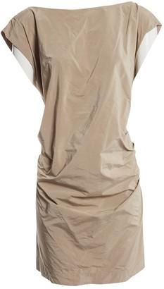 Lanvin Beige Dress for Women