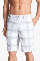 Quiksilver 'Duckbill' Hybrid Shorts