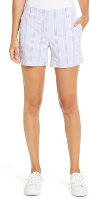 Vineyard Vines Nicholls Stripe Every Day Shorts