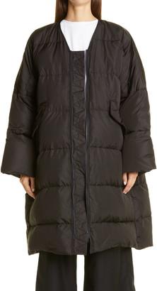 Sofie D'hoore Long Down Puffer Coat