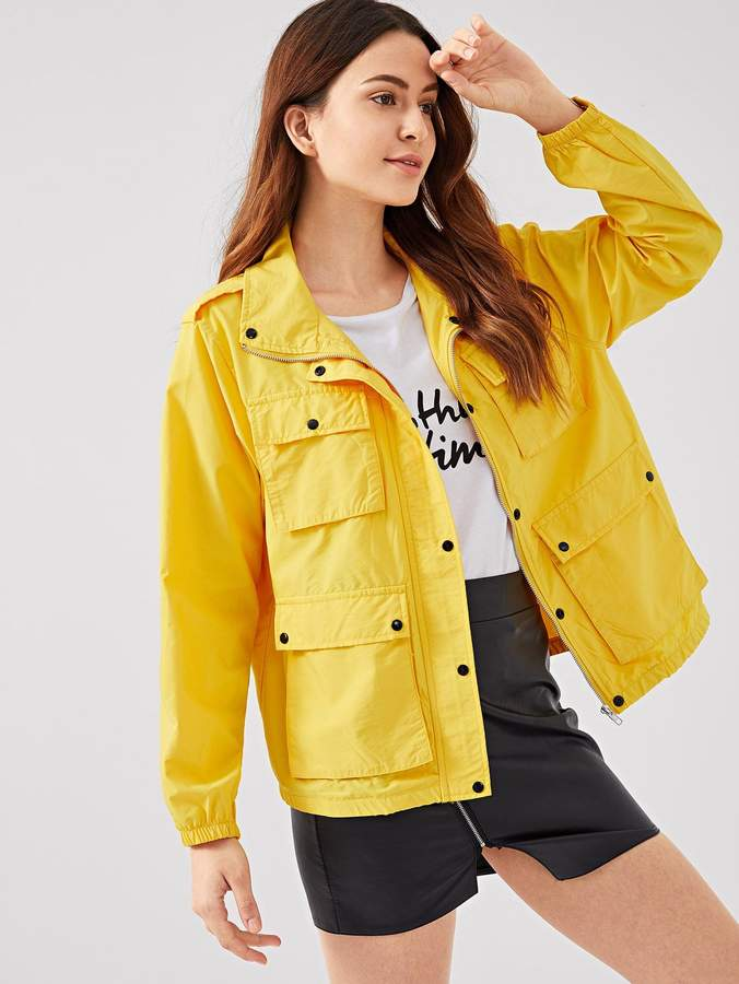 533f275a94 Spring Jacket - ShopStyle