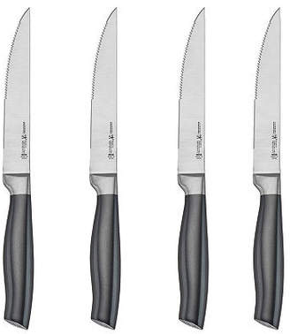 Zwilling J.A. Henckels Graphite 4-Pc. Steak Knives Set