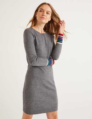 Frederica Knitted Dress