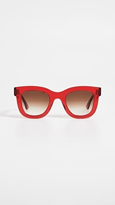 Thierry Lasry Gambly 462 Sunglasses