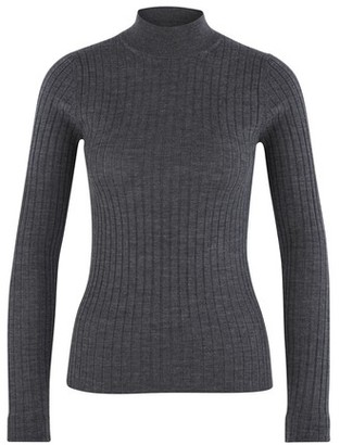 Acne Studios Kulia turtleneck sweatshirt