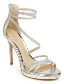 Badgley Mischka Florencia Dress Women's Sandals Women's Shoes