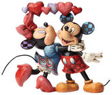 Disney NEW Love Is In The Air Mickey & Minnie