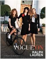 Abrams Vogue on Ralph Lauren