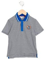 Little Marc Jacobs Boys' Striped Polo Shirt