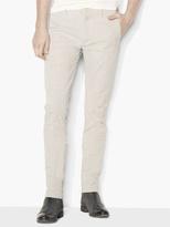 John Varvatos Vintage Stripe Pant