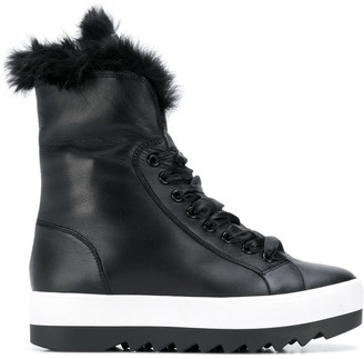 Högl Cosy ankle boots