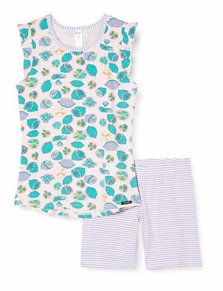 Skiny Girls Madchen Pyjama Kurz Cosy Night Sleep Sets