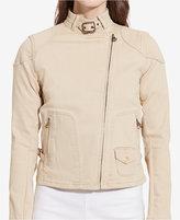 Lauren Ralph Lauren Denim Trucker Jacket