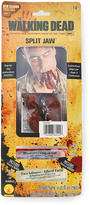 Rubie's Costume Co The Walking Dead Split Jaw Prosthetic