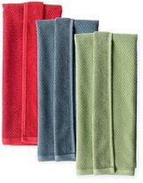 Noritake Colorwave Solid Kitchen Towel