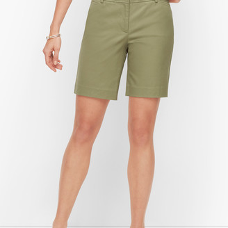 "Talbots Perfect Shorts 7"" - Solid"