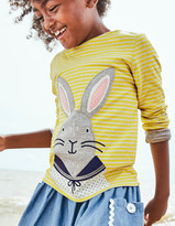 Boden Cosy Bunny T-Shirt