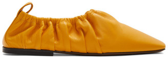 Neous Yellow Phinia Flats
