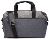 Ted Baker Men's Hamahed Nylon Holdall - Charcoal