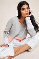 Anthropologie Ronita Colorblocked Sweater