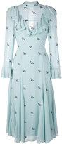 Temperley London 'Starling' dress