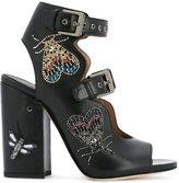 Laurence Dacade Nelen sandals