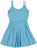 T2 Love T2Love Circle Dress (Toddler/Kid) - Aqua Blue-8