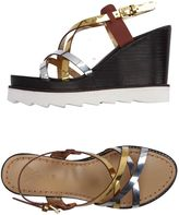 Sanchita Sandals