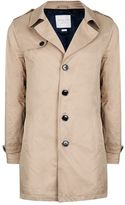 Selected Homme Light Brown Trench Coat