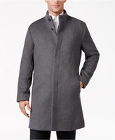Alfani Collection Men's Wool Blend Top Coat, Only at Macy's
