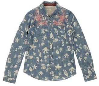 Scotch R'Belle Denim shirt