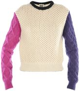 Fausto Puglisi Wool Sweater