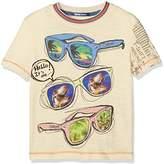 Desigual Boy's TS_RAFAEL T-Shirt