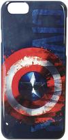 Marvel Captain America iPhone 6/6S Hard Shell Case
