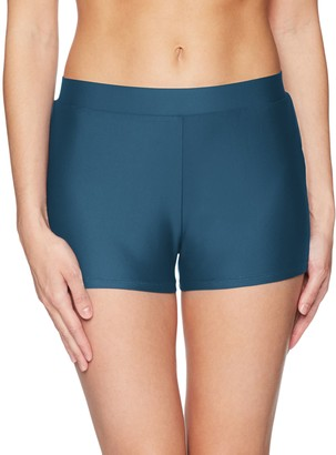 Sunsets Women's Marina Swim Shorts